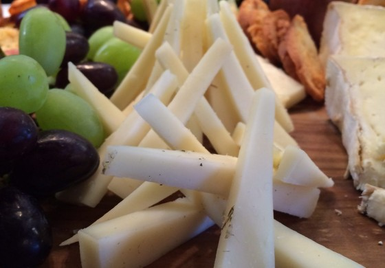 Ideas from Cathy's Classy Cheeseboard Class