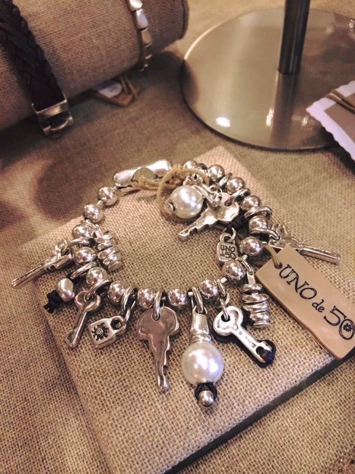 Herma S Fine Foods Amp Gifts 187 Uno De 50 Jewelry New