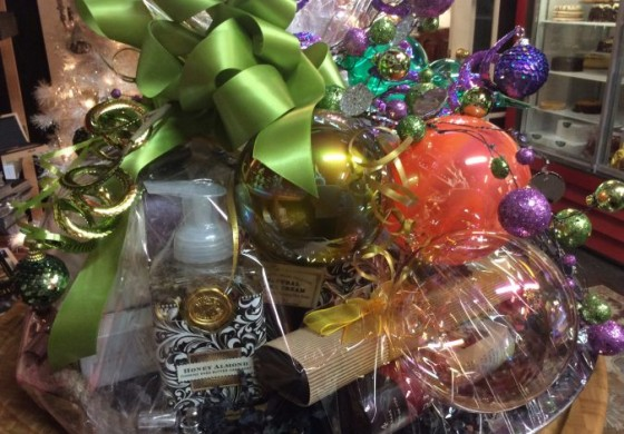 Herma's News - Gift Baskets for Christmas and Event Reminders