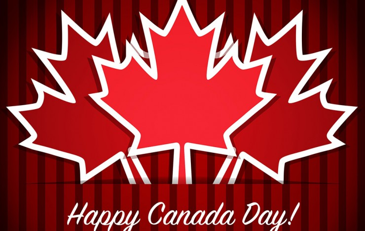 Herma's News - Canada Day Weekend - Herma's 25th Anniversary - 15% Discount Card