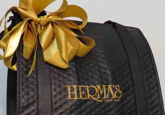 Don't miss this!! 50% OFF SALE at Herma's