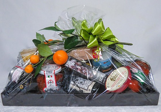 Herma's News - Italian Cheeses + Win a Gift Basket + Sale Items in Studio